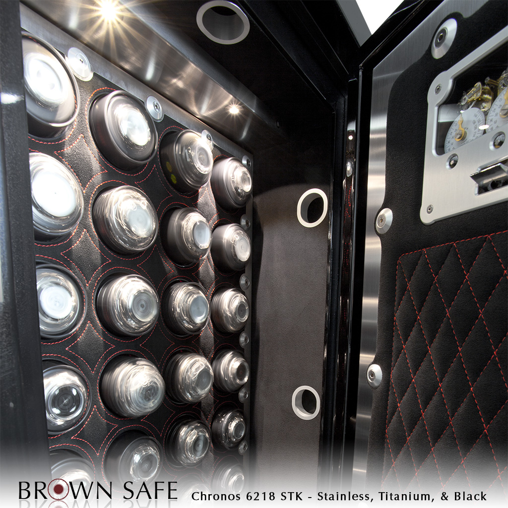 Safe Vault Watch Vault Custom Safe