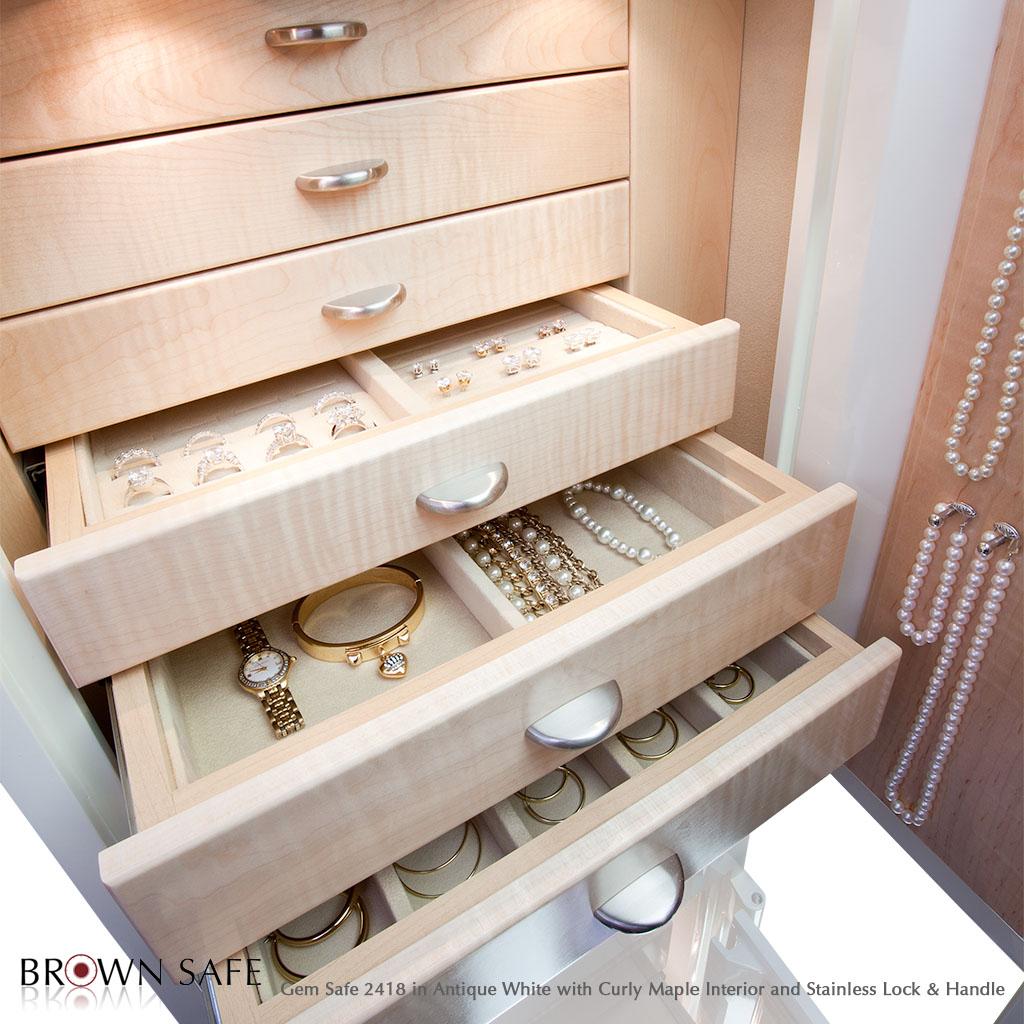 Exceptional ... Luxury Safes   Gem2418 For Jewelry Storage