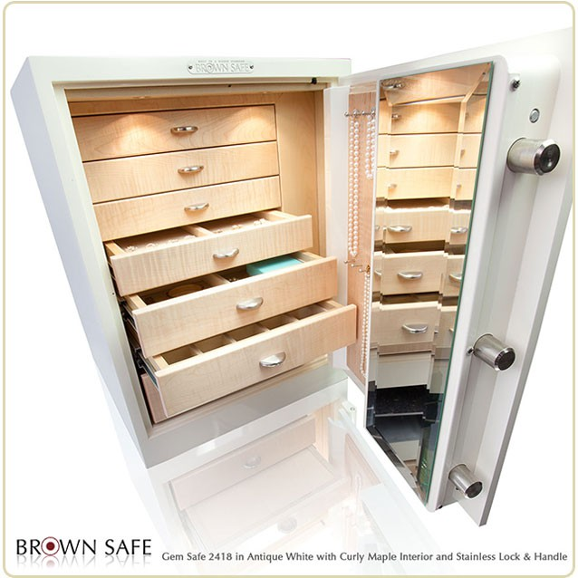 Luxury Safes Buy Gem Series Luxury Safes For Jewelry