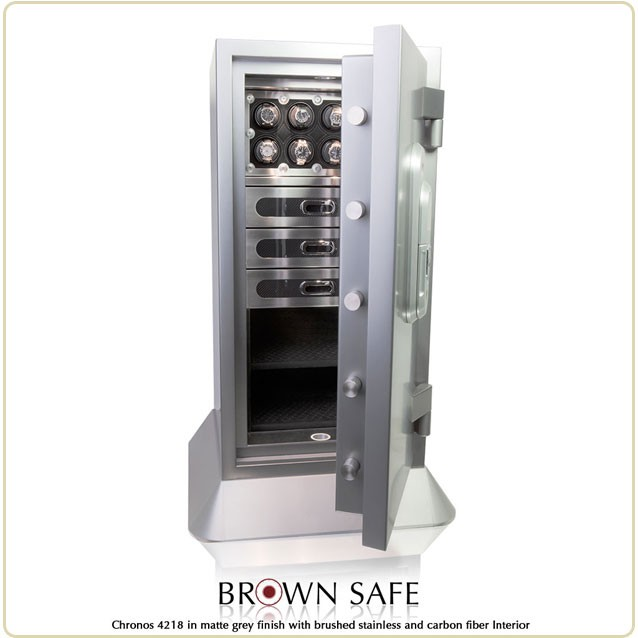 Security Safe Buy A Chronos Series High Security Safe
