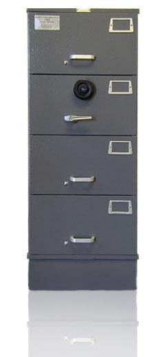 GSA File Safes   Used GSA Approved File Safes