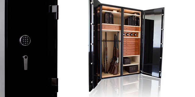 Wall Safes For Home luxury jewelry safe | brown safe research labs