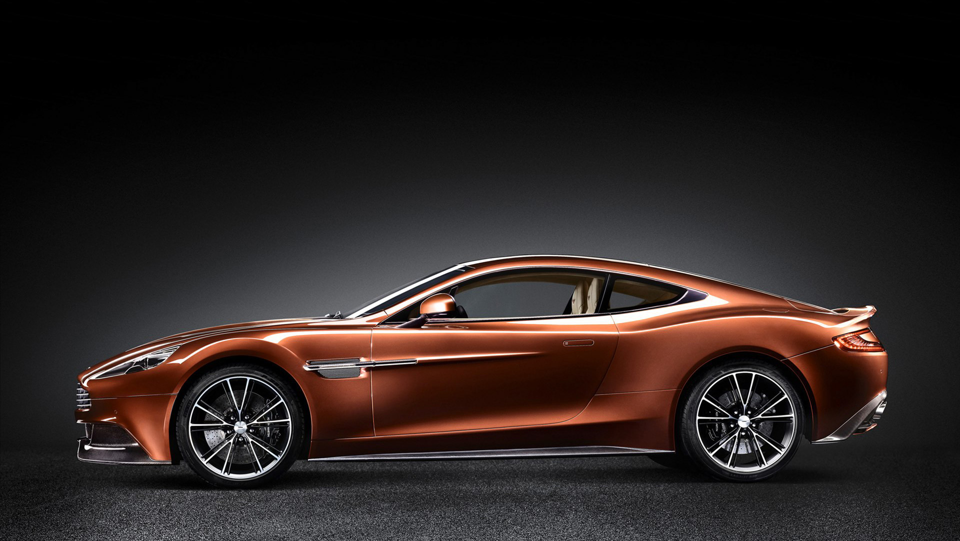 2013 aston martin vanquish brown safe research labs. Cars Review. Best American Auto & Cars Review
