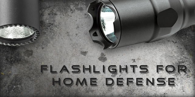 flashlights-for-home-defense