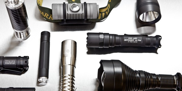 top-flashlights