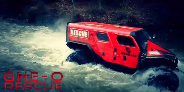 Ghe-O-Rescue