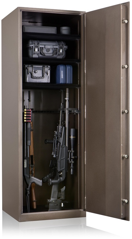 Gun Safe Reviews Learn To Tell The Junk From The Real Safes