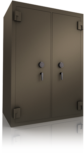 HD Series - Superior Utility Safes