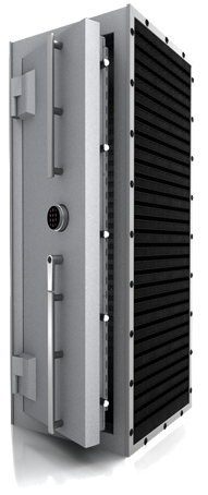 Tactical Series Safes