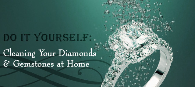 Home Cleaning & Care For Jewelry