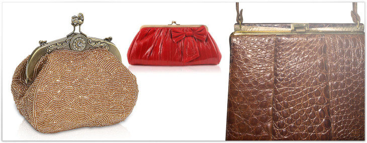 How To Care For Vintage Handbags