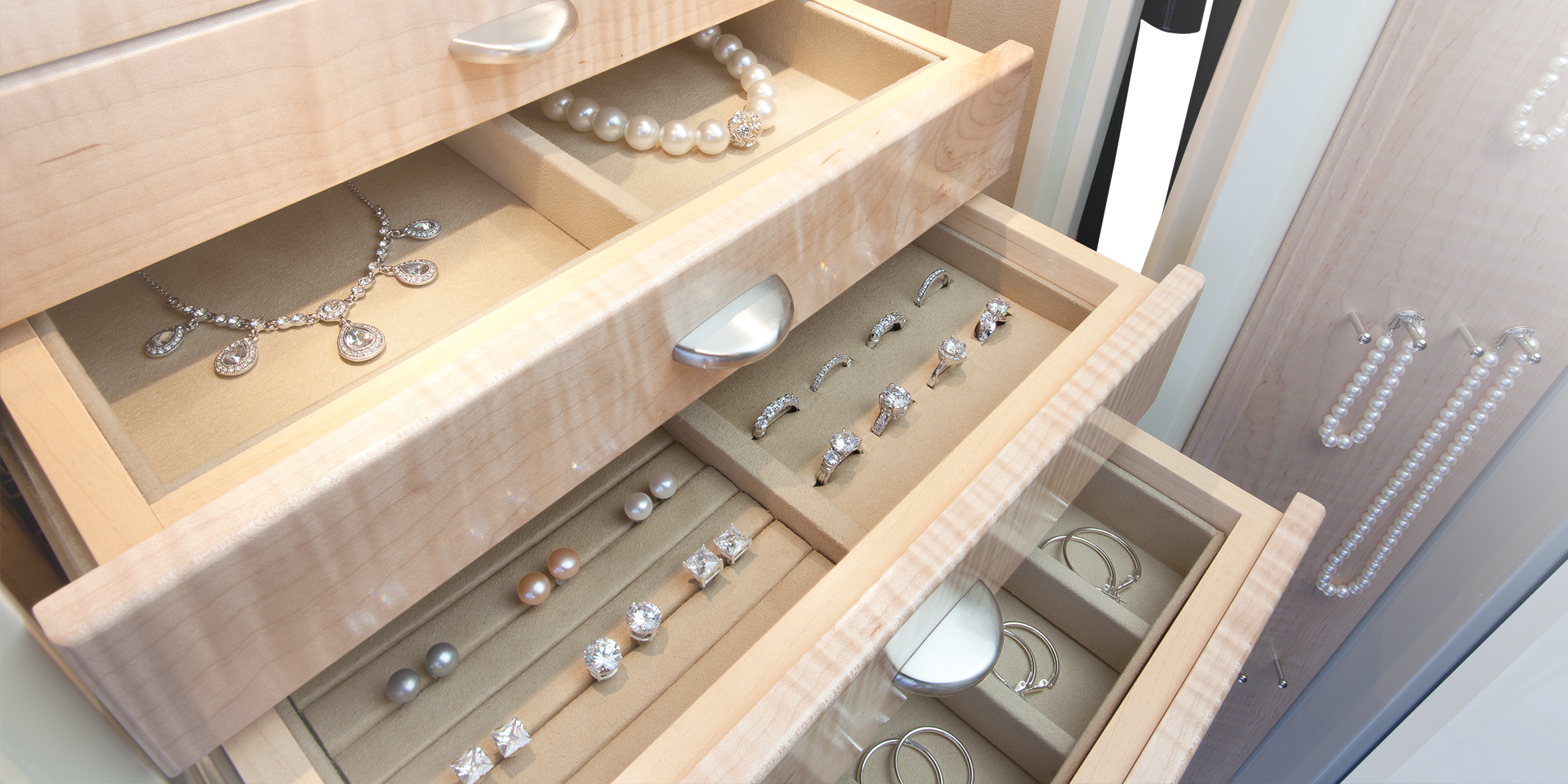Custom Drawer Inserts Brown Safe Manufacturing Inc