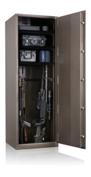 Gun Safes - Brown Safe Manufacturing, Inc