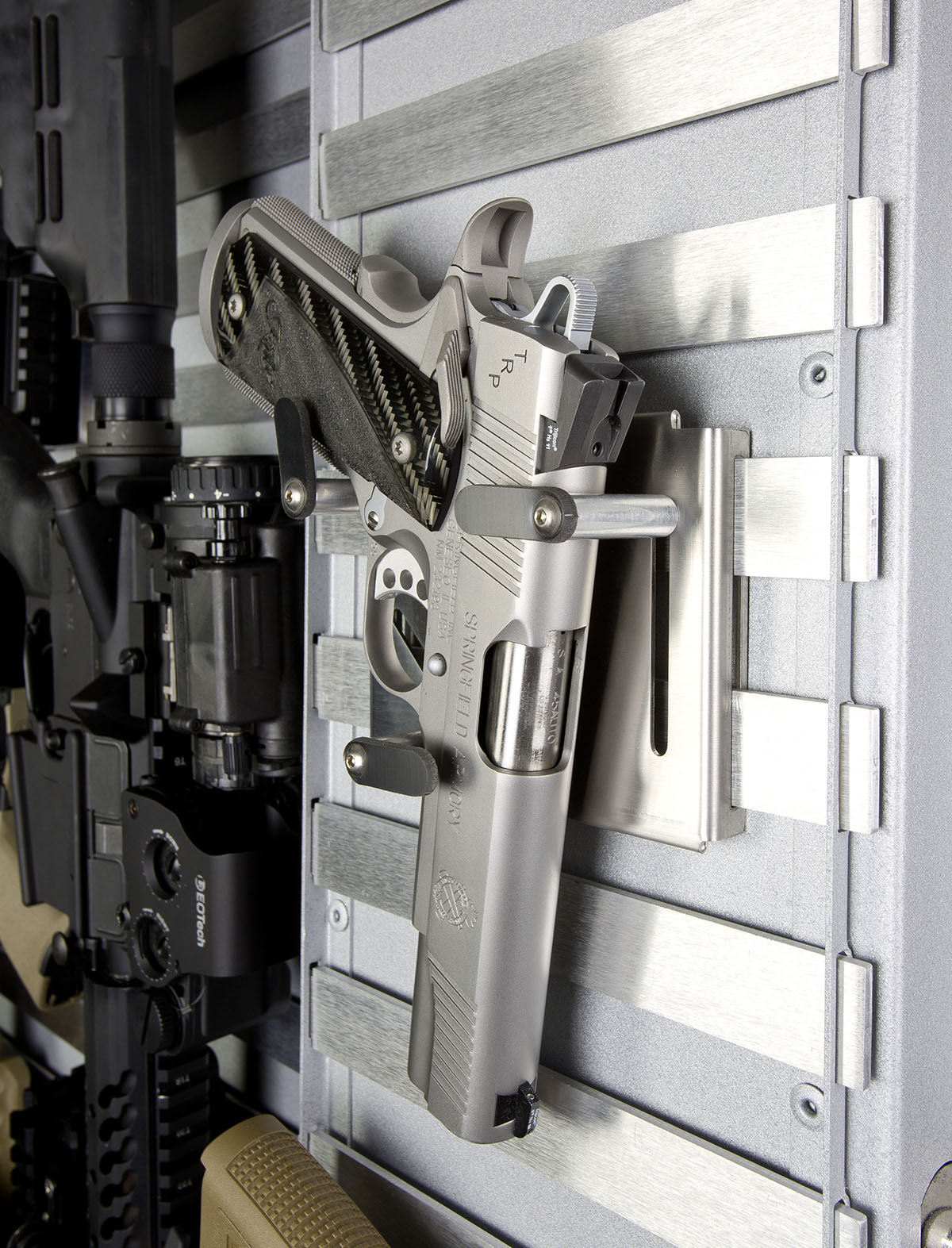 Media Gallery: Brown Safe Manufacturing, Inc