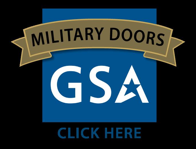 GSA vault doors