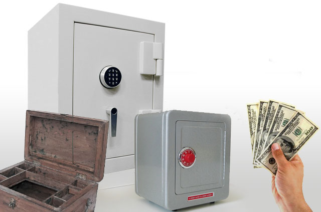Safes-Buying-Tips