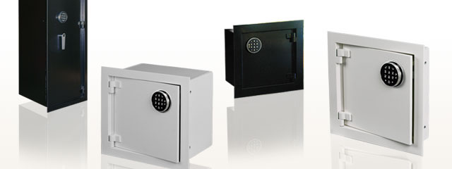 Wall Safes For Home high-security wall safes | in-wall home safes | brown safe mfg.