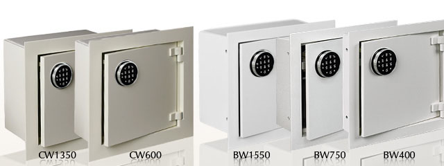 Wall Safe Models Features and PricingBrown Safe Mfg